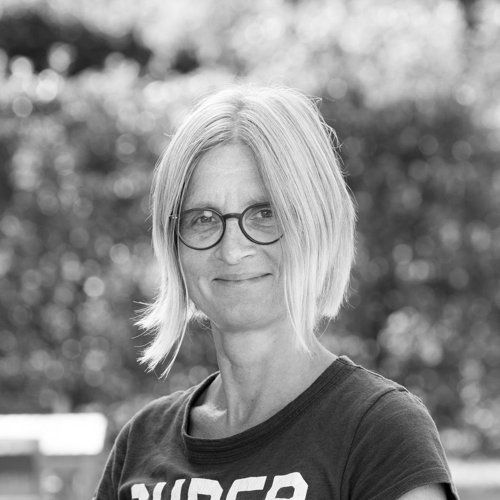 Annemie Derboven
